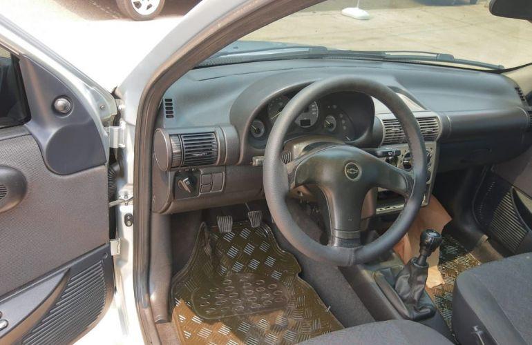 Chevrolet Classic 1.0 MPFi Spirit 8v - Foto #7