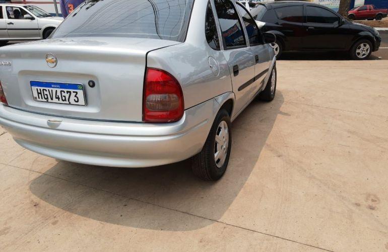 Chevrolet Classic 1.0 MPFi Spirit 8v - Foto #10