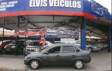 Chevrolet Corsa 1.0 MPFi Classic Sedan Life 8v