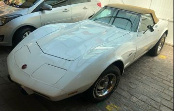 Chevrolet Corvette 5.7 Stingray Conversível V8