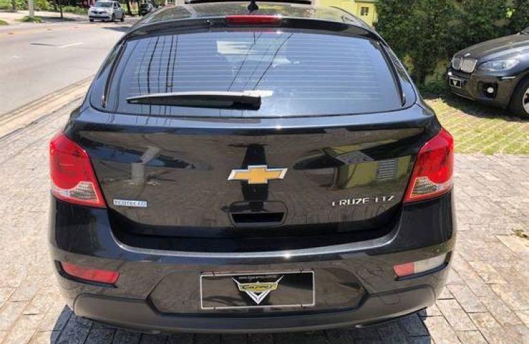 Chevrolet Cruze 1.8 LTZ Sport6 16v - Foto #6