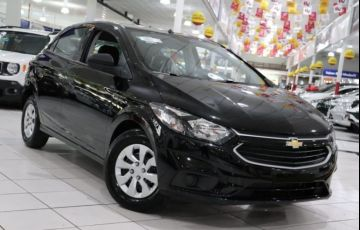 Chevrolet Onix 1.0 MPFi Joy 8v