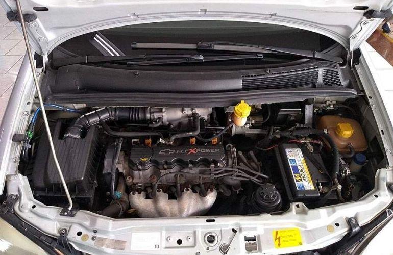 Chevrolet Zafira 2.0 MPFi Expression 8v - Foto #5