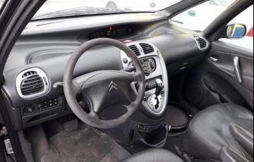 Citroën Xsara Picasso 2.0 I Glx 16v - Foto #7