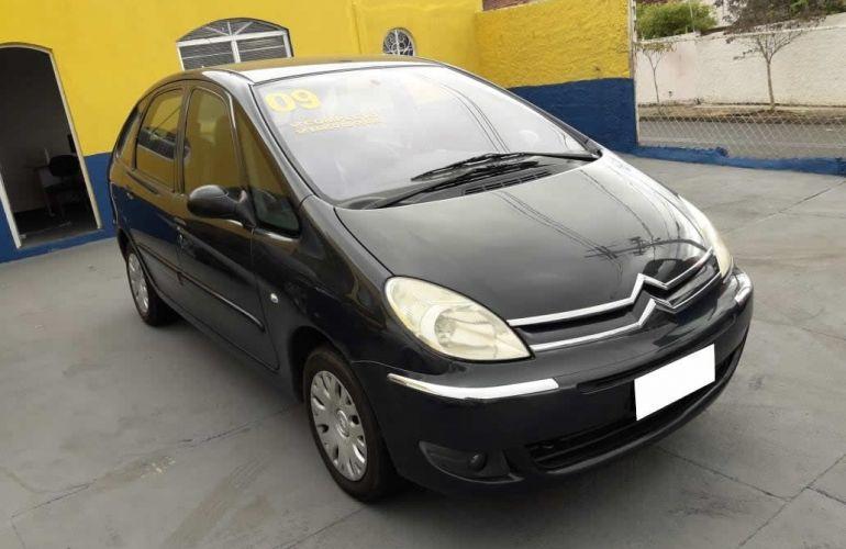 Citroën Xsara Picasso 2.0 I Glx 16v - Foto #10