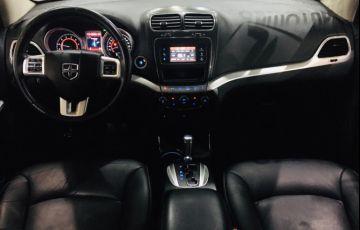 Dodge Journey 3.6 Sxt V6 - Foto #4