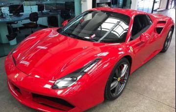 Ferrari 488 Spider 3.9 V8 Turbo Dct