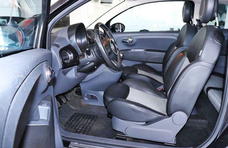 Fiat 500 1.4 Sport 16v - Foto #3