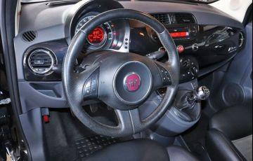 Fiat 500 1.4 Sport 16v - Foto #10