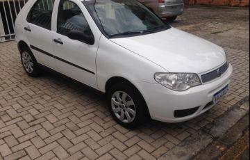Fiat Palio ELX 1.4 (Flex)