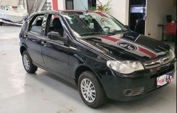 Fiat Palio 1.0 MPi Fire Economy 8v - Foto #2