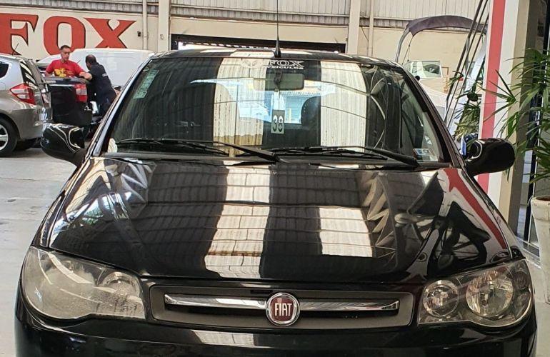 Fiat Palio 1.0 MPi Fire Economy 8v - Foto #4