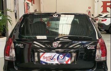 Fiat Palio 1.0 MPi Fire Economy 8v - Foto #9