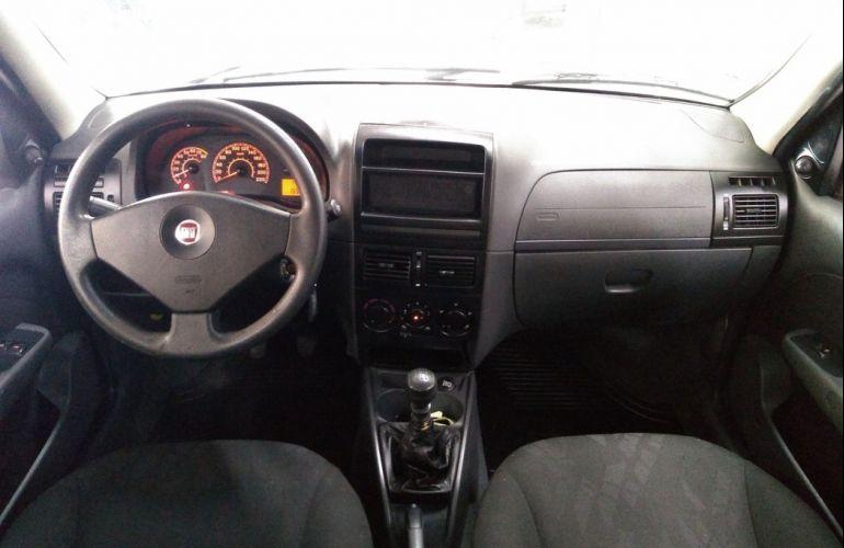 Fiat Siena 1.4 MPi El 8v - Foto #8