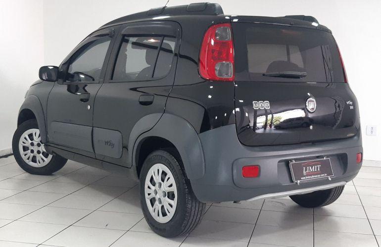 Fiat Uno 1.4 Evo Way 8v - Foto #7