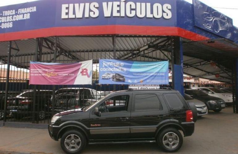 Ford Ecosport 1.6 Xlt Freestyle 8v - Foto #1