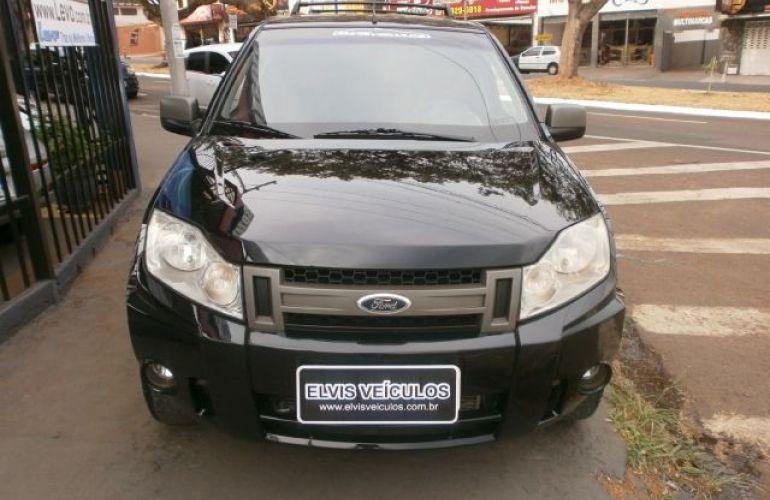 Ford Ecosport 1.6 Xlt Freestyle 8v - Foto #3