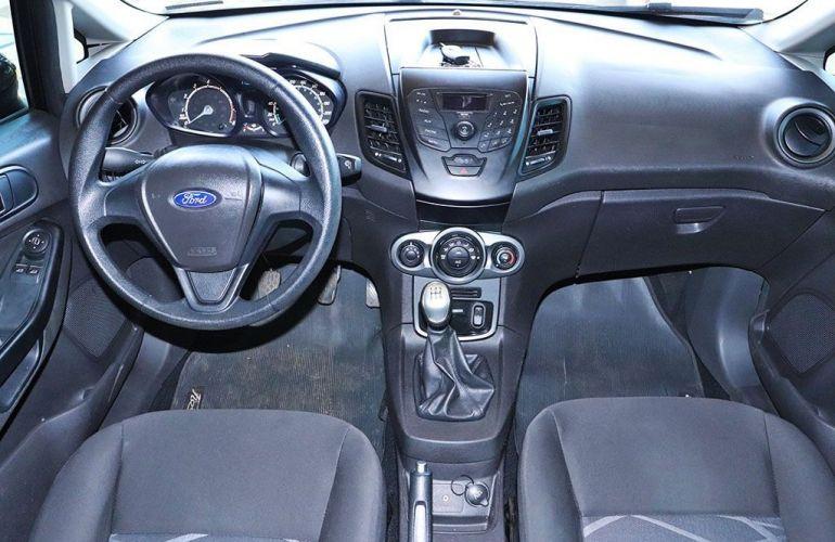 Ford Fiesta 1.5 S Hatch 16v - Foto #4