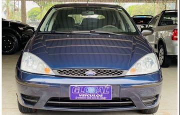Ford Focus Hatch GL 1.6 8V