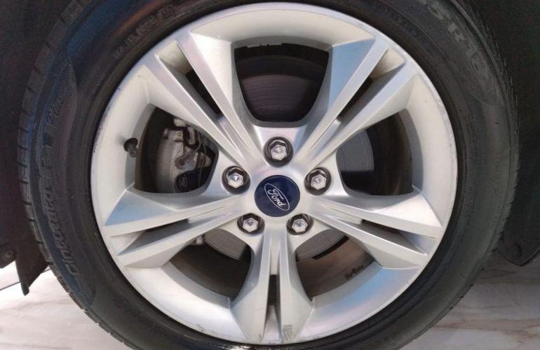 Ford Focus 1.6 S Sedan 16v - Foto #10