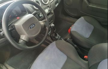Ford Ka 1.0 MPi Fly 8v - Foto #5