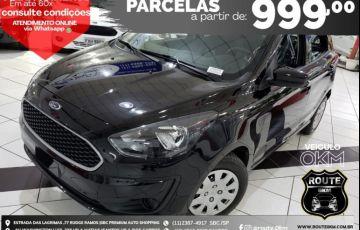Ford Ka 1.0 S 12v