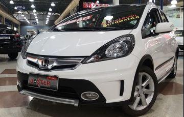Honda Fit 1.5 Twist 16v