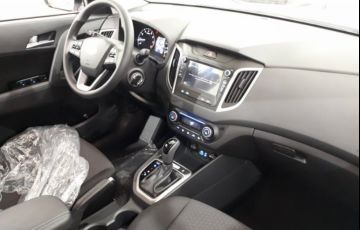 Hyundai Creta 1.6 16V Pulse Plus - Foto #5