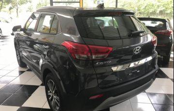 Hyundai Creta 2.0 16V Prestige - Foto #4