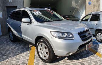Hyundai Santa Fe 2.7 MPFi GLS V6 24v 200cv - Foto #3