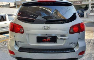 Hyundai Santa Fe 2.7 MPFi GLS V6 24v 200cv - Foto #4