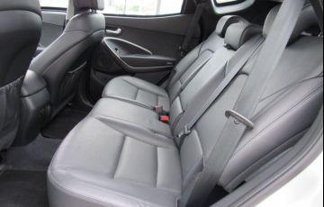Hyundai Santa Fe 3.3 MPFi 4x4 V6 270cv - Foto #10