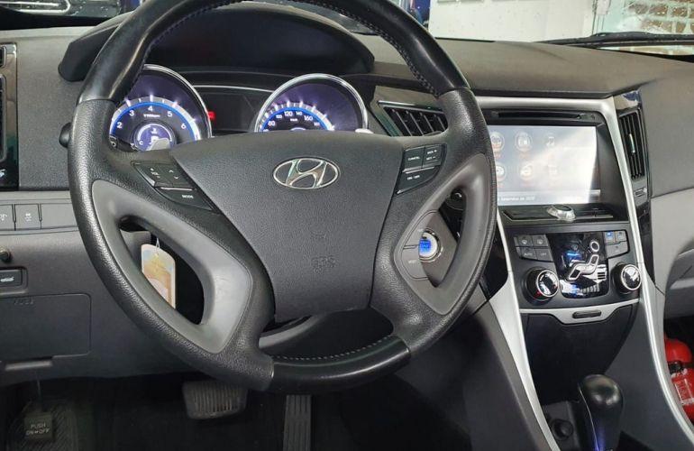 Hyundai Sonata 2.4 MPFi I4 16V 182cv - Foto #9
