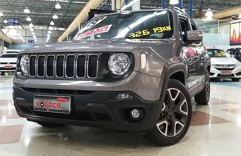 Jeep Renegade 1.8 16V Longitude - Foto #1