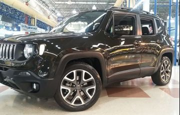 Jeep Renegade 1.8 16V Longitude - Foto #10