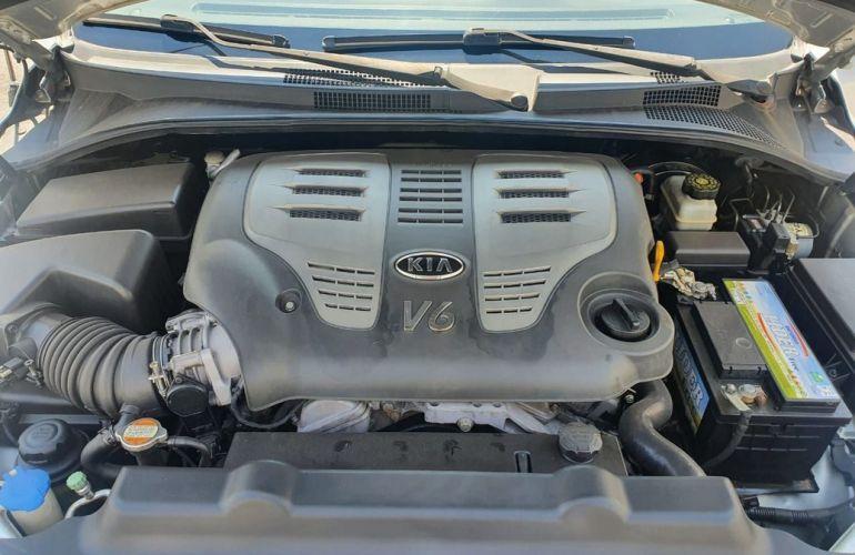 Kia Sorento 3.8 EX 4x4 V6 24v - Foto #6