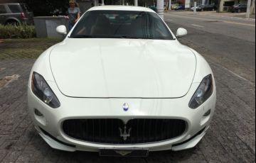 Maserati Gran Turismo 4.7 S V8 32v