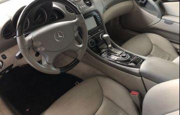 Mercedes-Benz Sl 500 5.0 V8 Conversivel - Foto #7