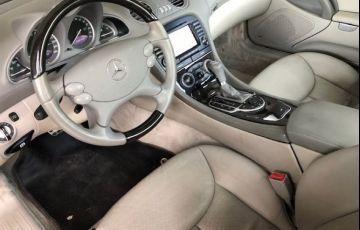 Mercedes-Benz Sl 500 5.0 V8 Conversivel - Foto #8