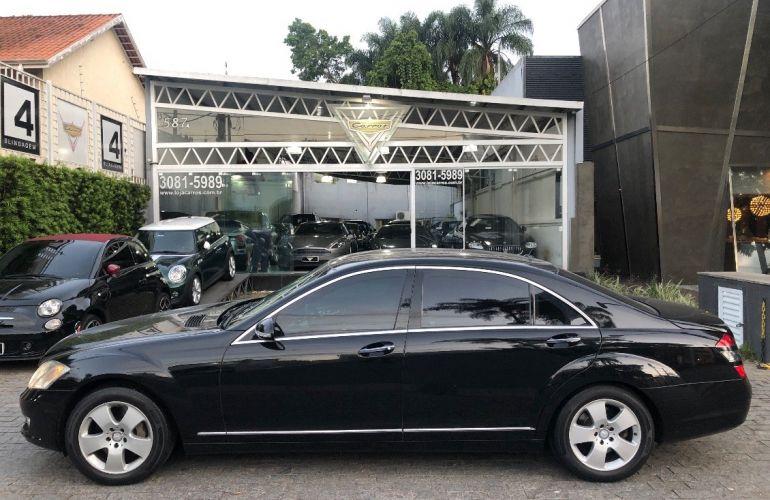 Mercedes-Benz S 500 5.5 L Sedan V8 - Foto #1