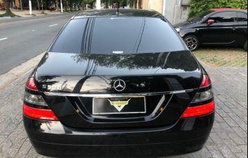 Mercedes-Benz S 500 5.5 L Sedan V8 - Foto #5