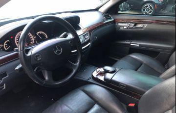Mercedes-Benz S 500 5.5 L Sedan V8 - Foto #8