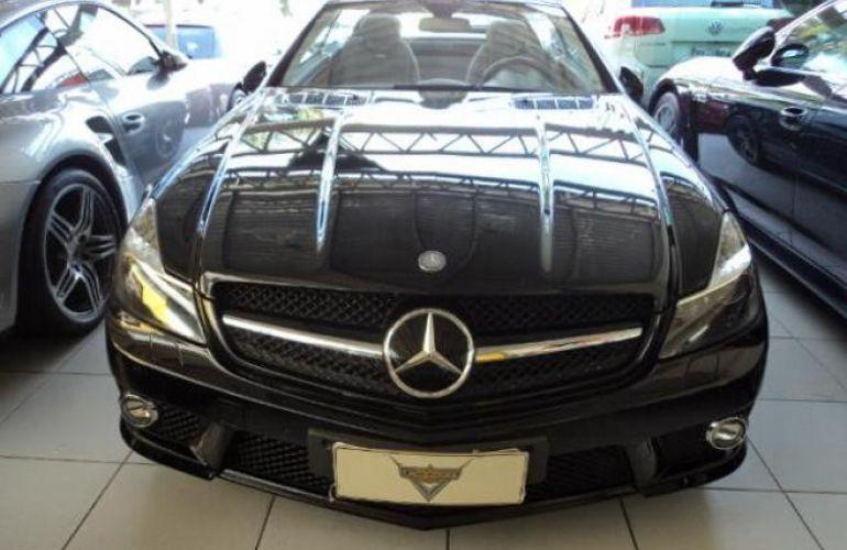 Mercedes-Benz Sl 65 Amg 6.0 Roadster V12 Biturbo - Foto #1