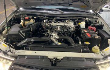 Mitsubishi Pajero 3.5 Hpe 4x4 7 Lugares V6 24v - Foto #2