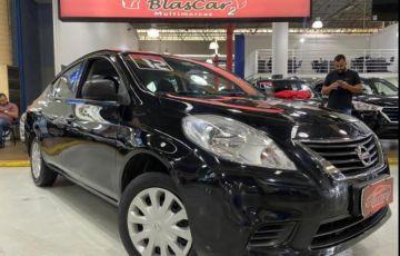 Nissan S 1.6 16V Flex Fuel 4p Mec