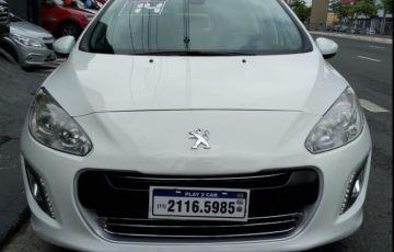 Peugeot 308 2.0 Allure 16v
