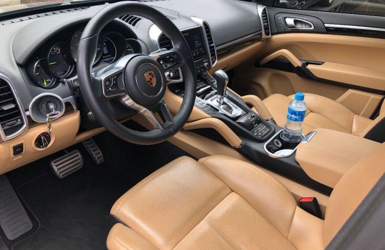 Porsche Cayenne 3.0 S V6 Híbrido - Foto #8