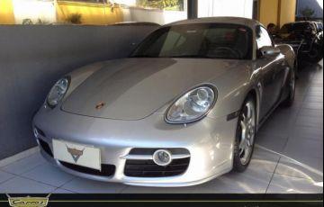 Porsche Cayman S 3.4 Cayman S 295cv - Foto #1