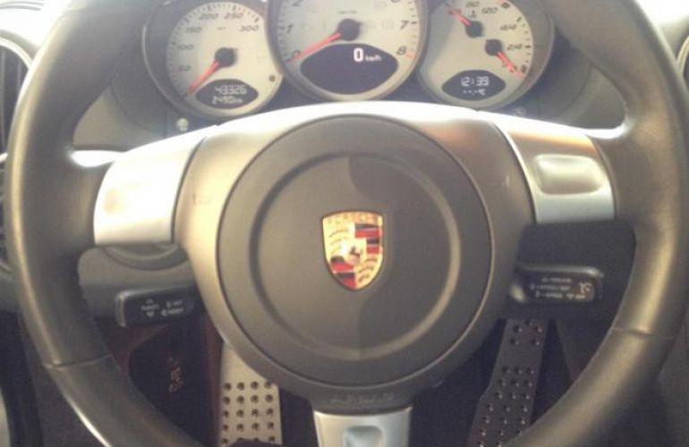 Porsche Cayman S 3.4 Cayman S 295cv - Foto #5