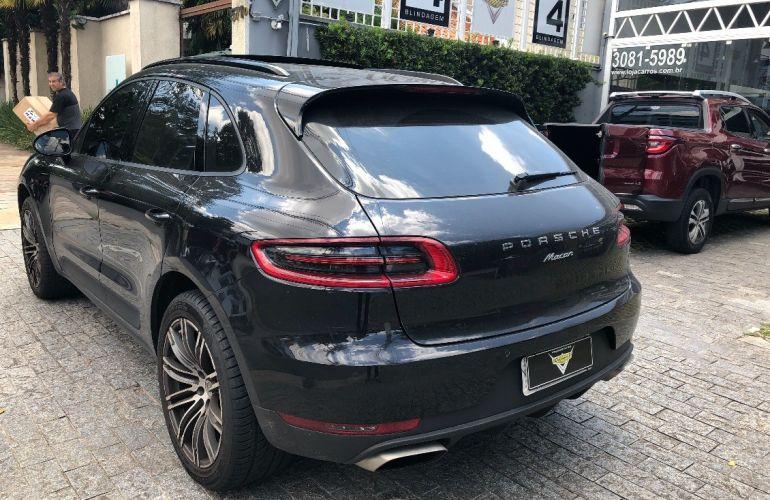 Porsche Macan 2.0 16v - Foto #7
